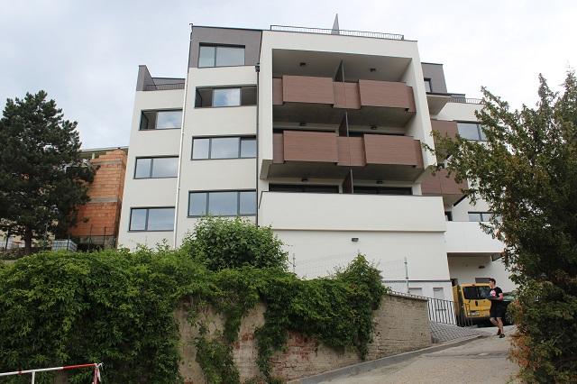 14-ti bytový dům Zoubkova – prodáno 2017